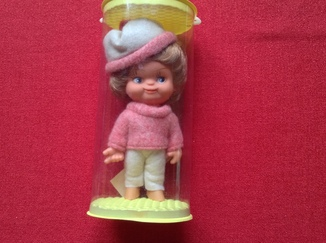 Кукла(ГДР)