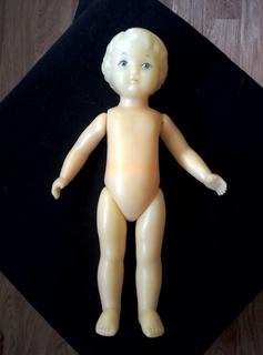 Кукла молодой Ульянов пр-во СССР