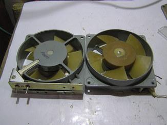 Вентиляторы ВН-2 . Б/у.