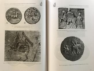 Археология Война Армия в Античном мире