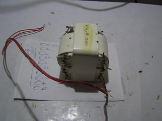 Трансформатор на 220 вольт. Б/у.