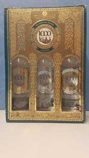 Подарочный набор Водка Тысячелетие Казани