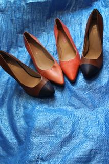 Обувь женская сток 2 пары