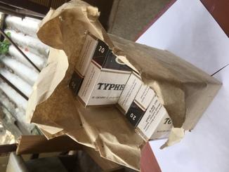 Сигареты с фильтром Турне Клас1 13 пачек