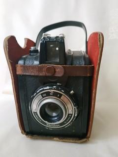 Фотоапарат gevabox/Германия/Невыкуп