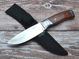 Нож Кедр-1