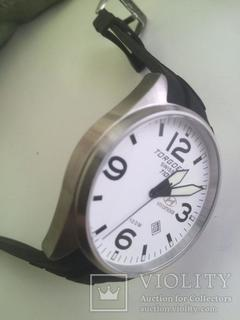 Часы TORGOEN T10 лимитированная серия Hyundai