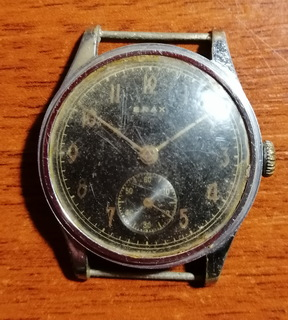 Часы ERAX (swiss) рабочие