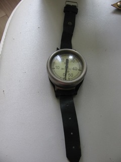 Глубинометр 50 м .Водолаза СССР