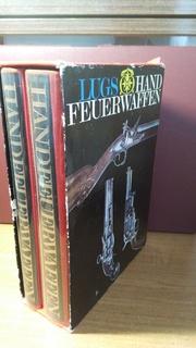 Ручное огнестрельное оружие. В 2-х томах.