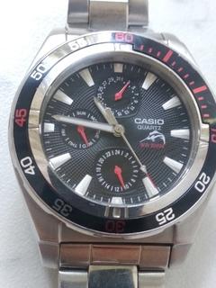 Casio mdv-300