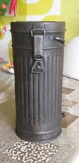 Газбак немецкий Вермахт (некопаный).