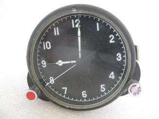 Авиационные приборные часы