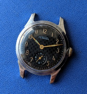 Часы Ракета ПЧЗ