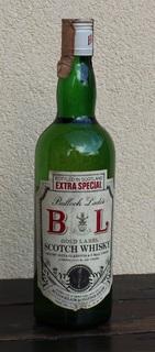 Виски Bulloch Lade's - 1970s
