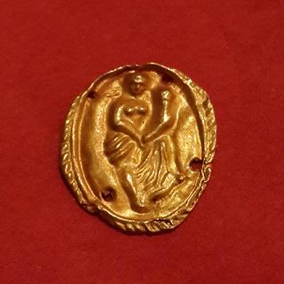 Золотая нашивка - Богиня Плодородия
