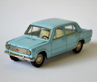 ВАЗ 2101 производства СССР