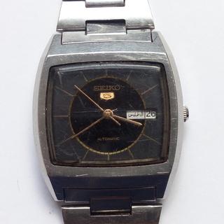 """Часы Seiko, автоподзавод, """"телевизор"""",  6309."""