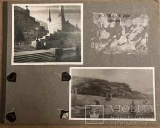 Нереализованные архитектурные проекты Киева, 1935 год
