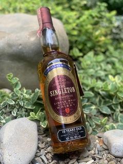 Whisky Singleton 10 1983