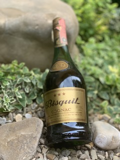 Cognac Bisquit 1980s
