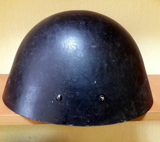Шлем VZ-32 (Чех)