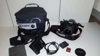 Canon Rabel T3 из США, аналог  Canon 1100