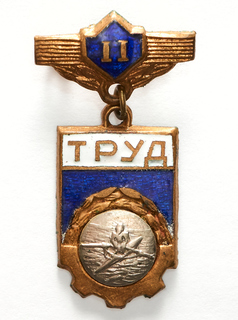 ДСО Труд II