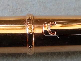 Ручка картье