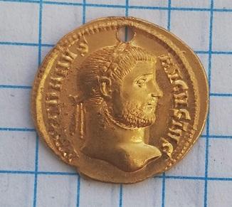 Ауреус Максимиан