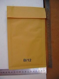 Конверт бандероль AIRO В/12 =90 штук.Украина
