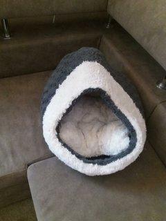 Милый ,уютный домик кошке,собачке