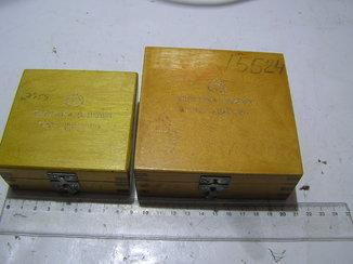 Пластины плоские стеклянные для интерференционных измерений .