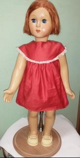 Кукла опилочная Светлана