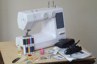 Швейная машина Victoria NM 2200 Германия - Гарантия 6 мес