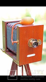 Коллекция старинных редких  фотоаппаратов 68шт