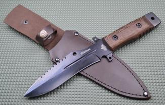 Нож Витязь Тайпан-У