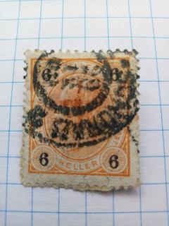 Австрия 1899 год