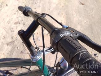 Велосипед городской 26''