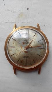 Часы Poljot De Lux ау 20