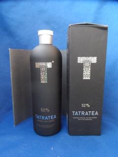 Ликер чайный травяной TatraTea Original, 52%, 0.7L