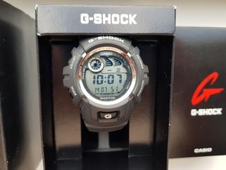 Часы CASIO G-Shock G-2900 Оригинал Отличное состояние
