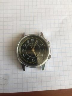 Часы Польот с будильником