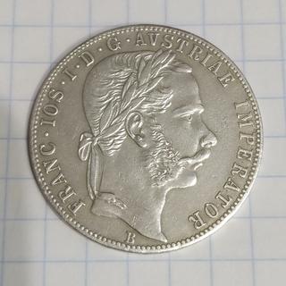 Флорін 1867 B
