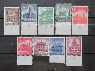 3-й Рейх Германия, Архитектура 1940