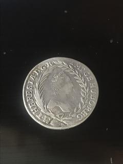20 крейцеров 1763