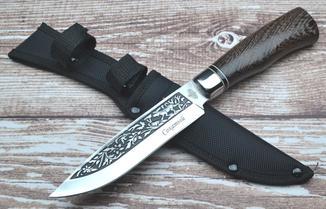 Нож Сохатый Витязь