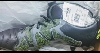 Футбольні бутси Adidas X 15.1 Sg