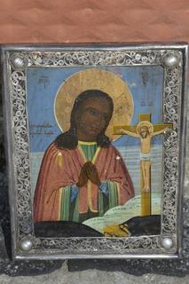 Икона Ахтырской Божией Матери