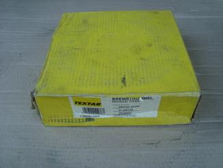 Тормозной диск TEXTAR 982000298 CITROEN, PEUGEOT.